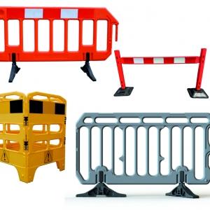 Cestné bezpečné bariéry