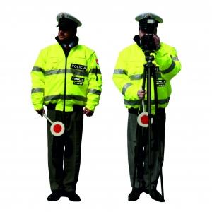 Policajt - maketa