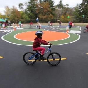 Detské dopravné ihrisko