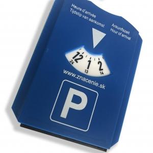 Parkovacie hodiny