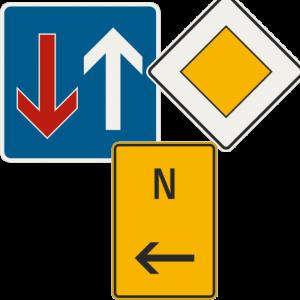 Informatívne značky